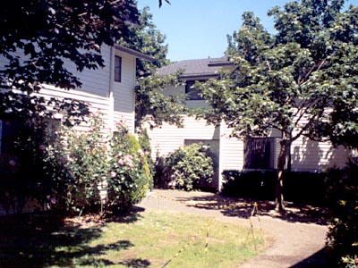 Innovative Housing Inc Housing Ihi 39 S Portland Properties