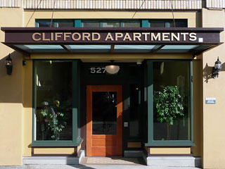 Innovative Housing Inc Housing The Clifford Apartments